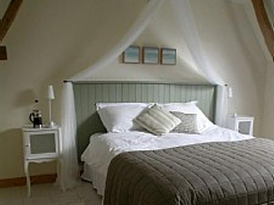 Self catering Stay at Moulin de Maulne